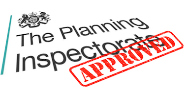 planning appeals, planning applications, planning permission